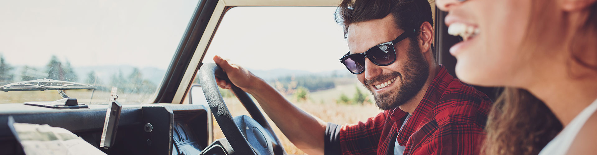 Tips for Traveling by Car