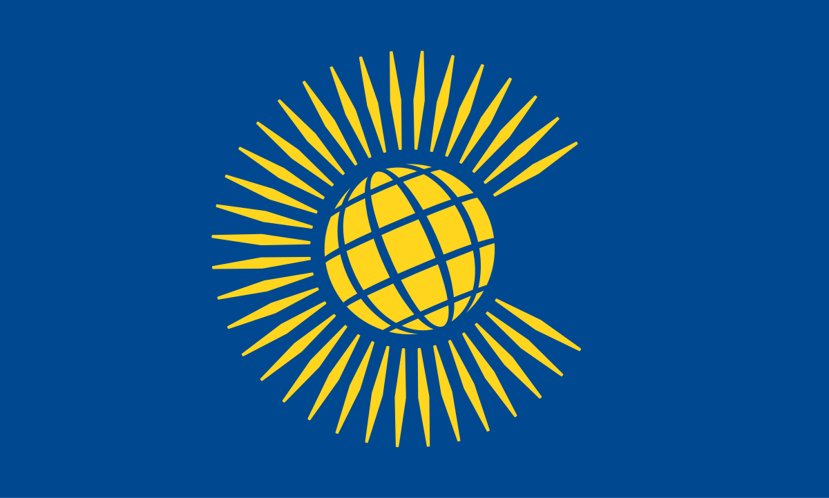 flag of the Commonwealth